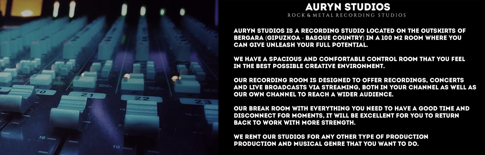 Auryn-presentación